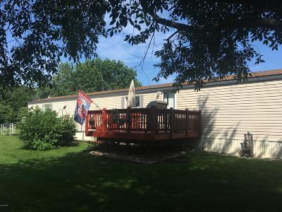 New London Single Family Home For Sale: 12382 212th Avenue NE