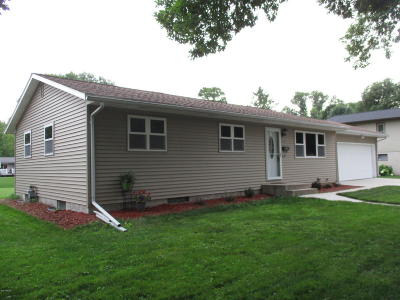 Willmar Single Family Home Contingent: 1005 6th Street SW