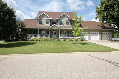 Willmar Single Family Home For Sale: 100 16th Avenue NE