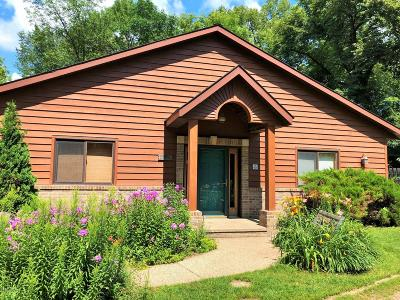 New London Single Family Home For Sale: 18986 NW Co Rd 5 Unit 1 #Norway