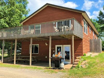 New London Single Family Home For Sale: 18986 NW Co Rd 5 Unit 2 #Minnesot
