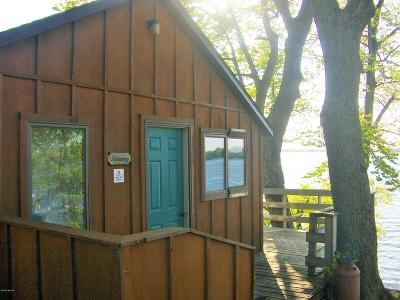 New London Single Family Home For Sale: 18986 NW Co Rd 5 Unit 7 #Hideaway
