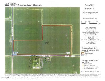Montevideo MN Residential Lots & Land For Sale: $390,000