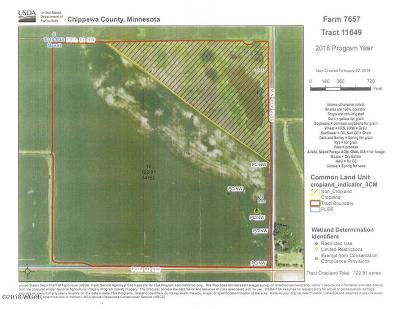 Montevideo MN Residential Lots & Land For Sale: $1,118,000