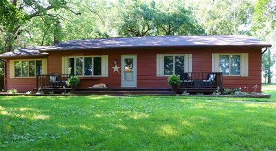 New London Single Family Home Contingent: 11985 199th Avenue NE