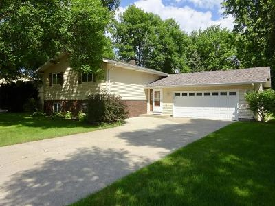 Marshall Single Family Home For Sale: 206 Donita Avenue