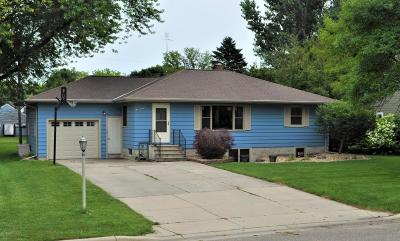 Renville Single Family Home For Sale: 413 2nd Street SW