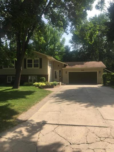 Willmar Single Family Home For Sale: 813 18th Street SW
