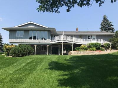 Willmar Single Family Home Contingent: 2109 6th Avenue SE