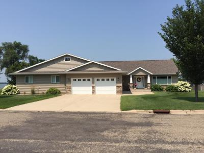 Cottonwood Single Family Home For Sale: 95 Lake Street