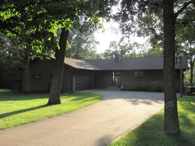New London Single Family Home Contingent: 8500 Riverwood Circle