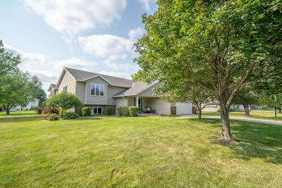 Willmar Single Family Home Contingent: 904 24th Street SE