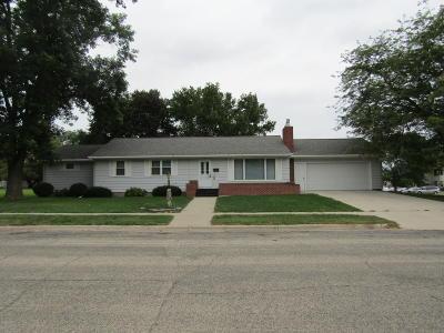 Appleton Single Family Home For Sale: 549 E Ronning Avenue