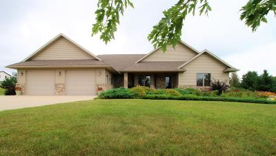 New London Single Family Home For Sale: 13005 212th Avenue NE