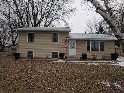 Willmar Single Family Home For Sale: 705 Lakeland Drive SE