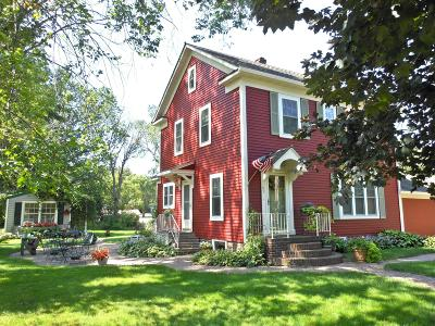 Kandiyohi Single Family Home For Sale: 169 3rd Street N