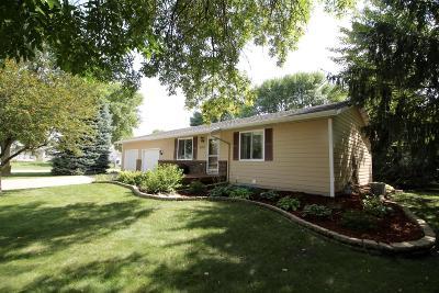 Willmar Single Family Home Contingent: 2421 4th Avenue SE