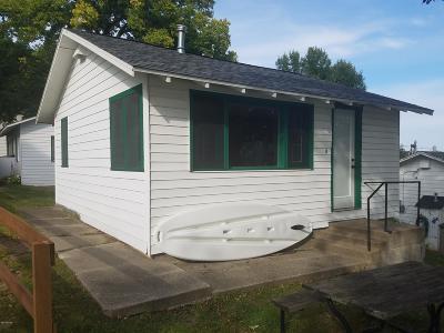 Spicer Single Family Home For Sale: 6231 150th Avenue NE #14