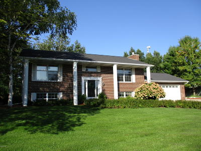 Willmar Single Family Home Contingent: 280 23rd Street SE