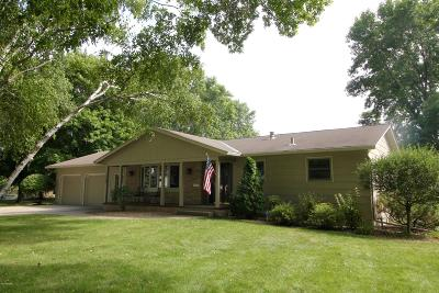 Willmar Single Family Home For Sale: 1709 6th Street SW