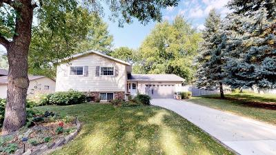 Willmar Single Family Home Contingent: 1400 17th Street SW