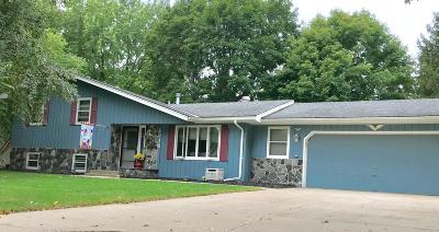 Willmar Single Family Home For Sale: 1216 11th Street SE