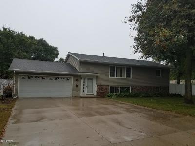 Clara City, Montevideo, Dawson, Madison, Marshall, Appleton Single Family Home For Sale: 803 S 4th Street