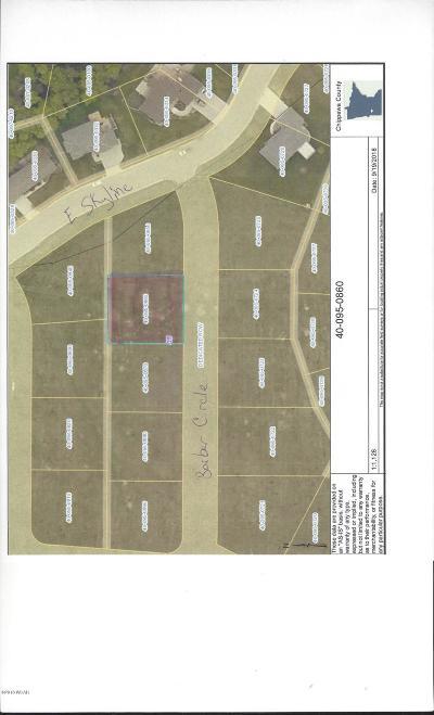Granite Falls Residential Lots & Land For Sale: Xxx Barber Street