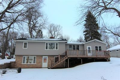Spicer Single Family Home For Sale: 5803 NE 150th Avenue
