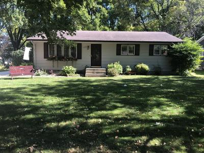 Willmar Single Family Home For Sale: 1601 8th Street SW
