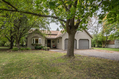 Willmar Single Family Home For Sale: 880 Horseshoe Drive
