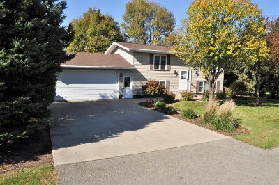 Renville Single Family Home For Sale: 424 8th Street NE