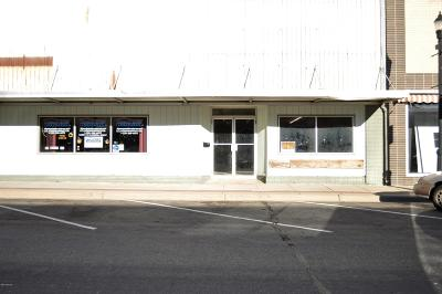 Commercial Lease For Lease: 110 N 1st Street