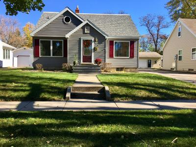 Willmar Single Family Home Contingent: 613 13th Street SW
