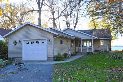 Willmar Single Family Home For Sale: 2742 N Eagle Road