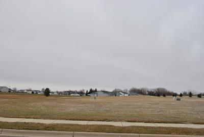 Clara City, Montevideo, Dawson, Madison, Marshall, Appleton Residential Lots & Land For Sale: 503 Brussels Court
