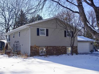 Clara City, Montevideo, Dawson, Madison, Marshall, Appleton Single Family Home For Sale: 608 Jefferson Circle