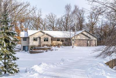 Spicer Single Family Home For Sale: 7710 158th Avenue NE