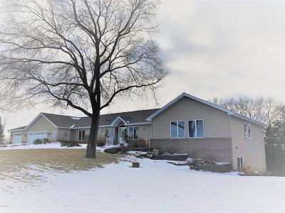 Montevideo Single Family Home For Sale: 5024 Highview Drive SW