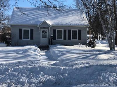 Montevideo Single Family Home For Sale: 120 S 11th Street