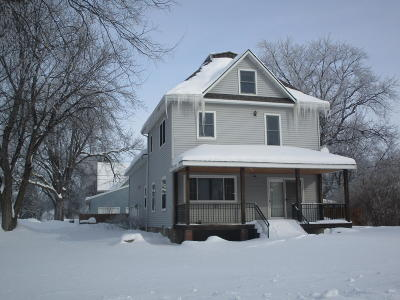 Cottonwood Single Family Home For Sale: 115 E Prairie Street