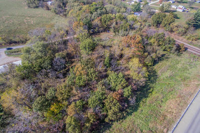 Huntsville Residential Lots & Land For Sale: 500 HORNET Ln