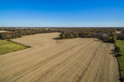 Moberly Residential Lots & Land For Sale: 1231 COUNTY ROAD 2605