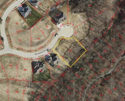 Columbia Residential Lots & Land For Sale: LOT 306 RUDCHESTER Dr
