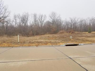 Moberly Residential Lots & Land For Sale: LOT 20 FOX RUN
