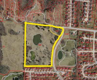 Columbia Residential Lots & Land For Sale: LOT 501 LOUISVILLE Dr