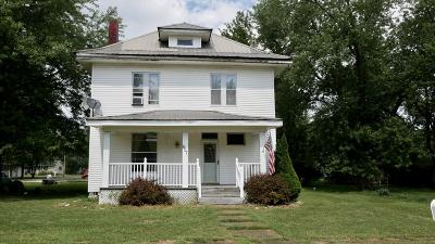 Madison Single Family Home For Sale: 507 W COOPER St
