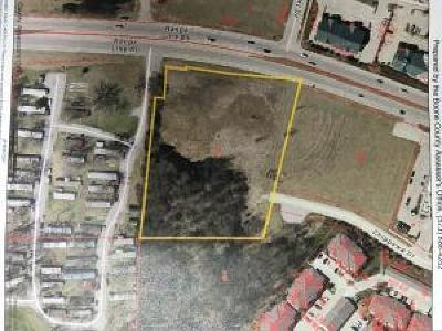 Columbia Commercial For Sale: 763 HIGHWAY RANGELINE RD.