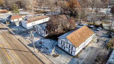 Columbia Commercial For Sale: 914-1004 N COLLEGE Ave