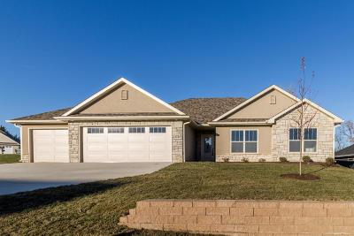 Columbia Single Family Home For Sale: 4733 STONE MOUNTAIN Pky